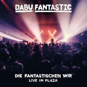 EP »Die Fantastischen Wir« 2015